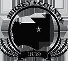 Jersey County Clerk Logo