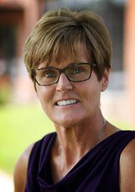 Pam Warford